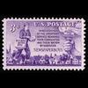 1952 3c Newspaper Boys Mint Single