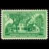 1953 3c Sagamore Hill Mint Single