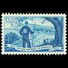 1953 3c Future Farmers Mint Single