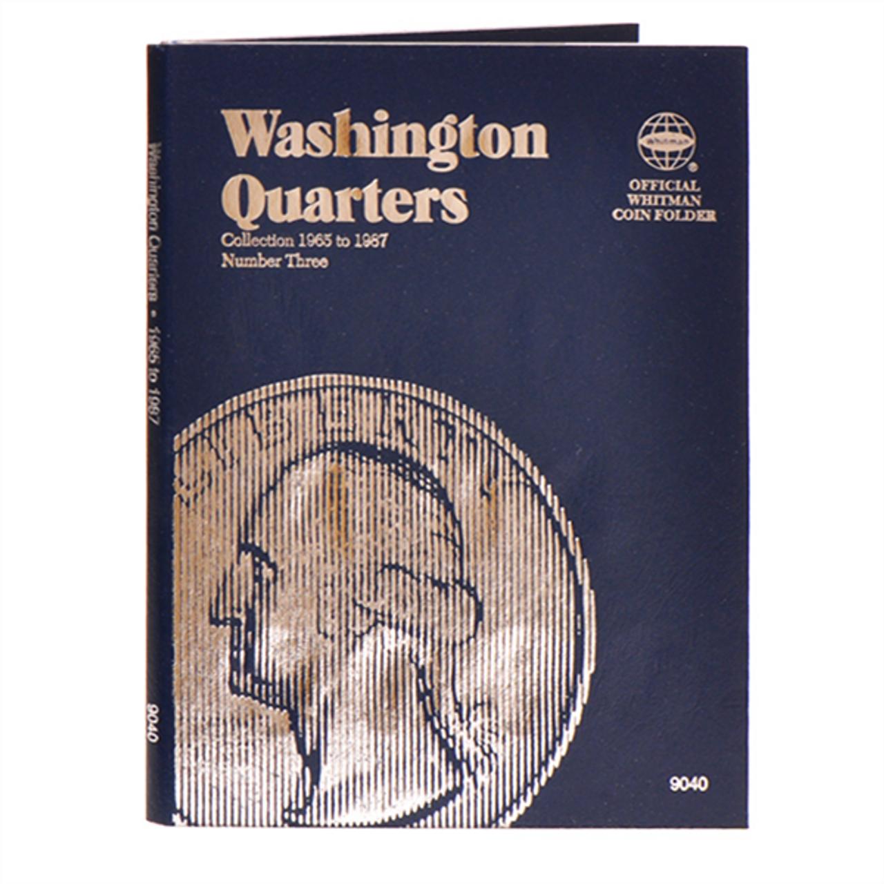 #3 Washington Quarter  Album 1965-1987