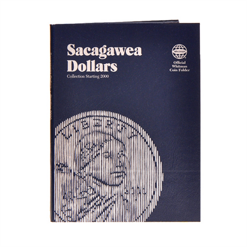 Sacagawea Dollars, 2000-2010