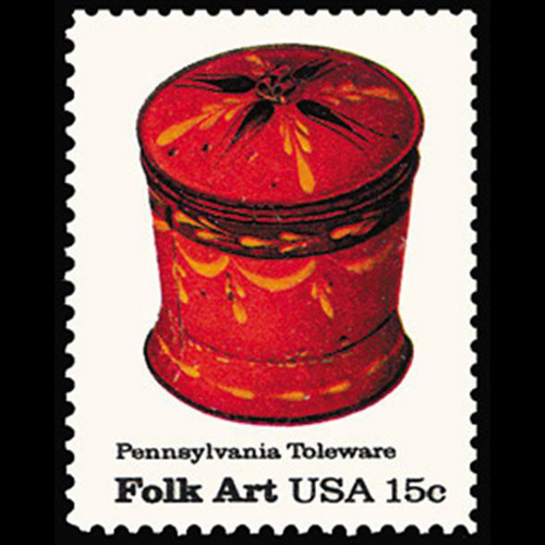 1979 15c Sugar Bowl Mint Single