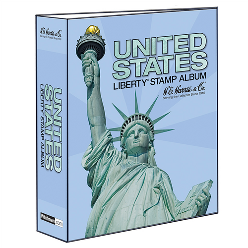 Binder, Liberty Traditional