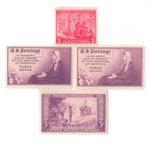 1934 Commemorative Mint Year Set