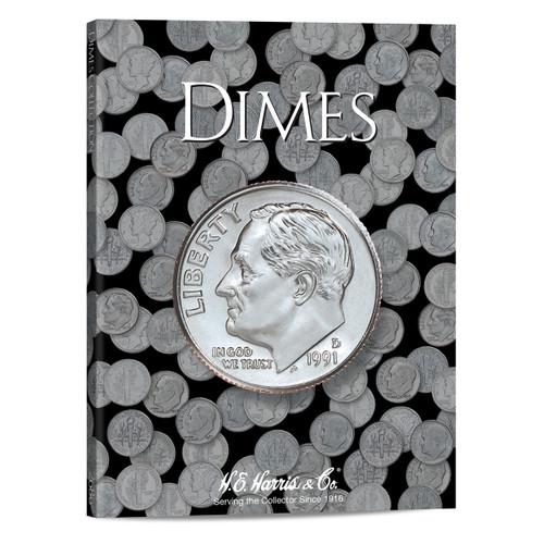 Dimes-Plain Folder