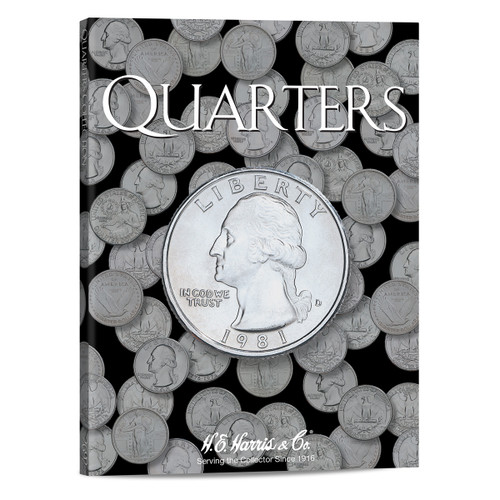 Quarters-Plain Folder