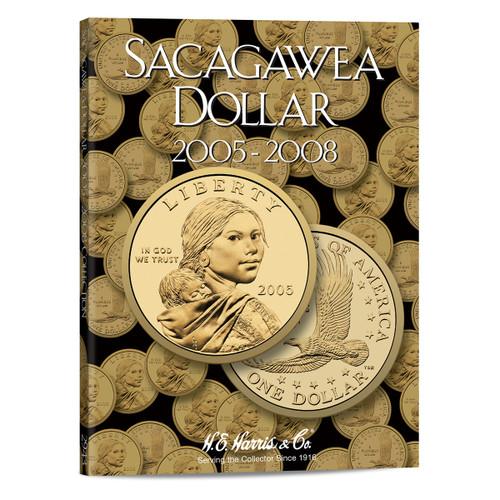 Sacagawea Dollar 2005-2008
