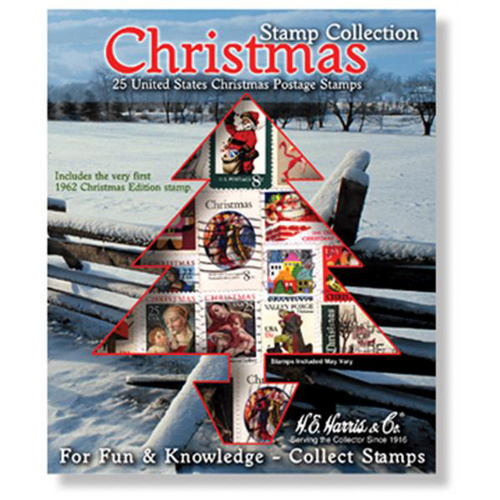 Christmas Collection (25 ct)