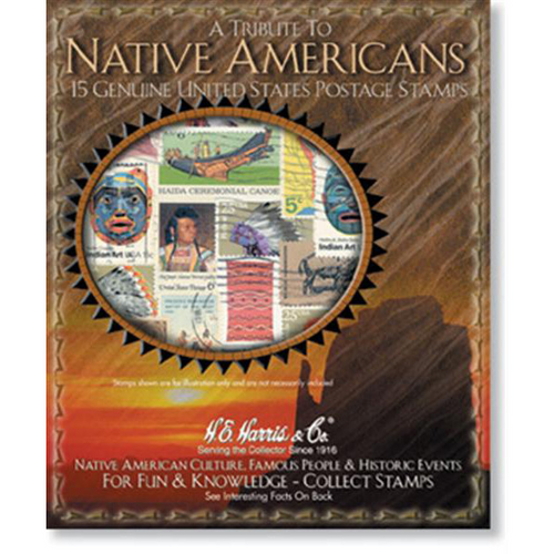 Native Americans US (15 ct)