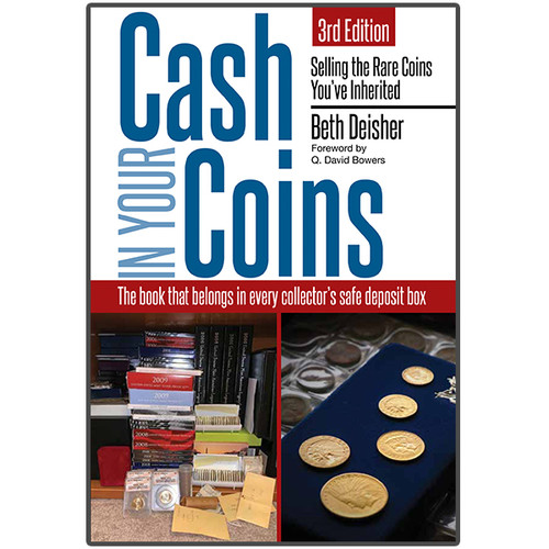 Cash In Your Coins, 3rd Edition