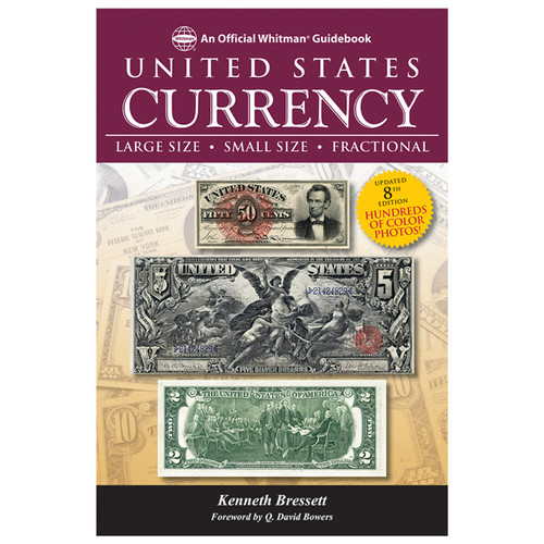 United States Currency, 8th Edition