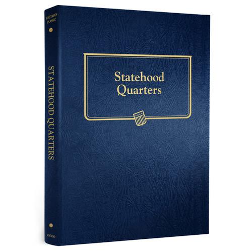 Statehood Quarters, 1999-2008