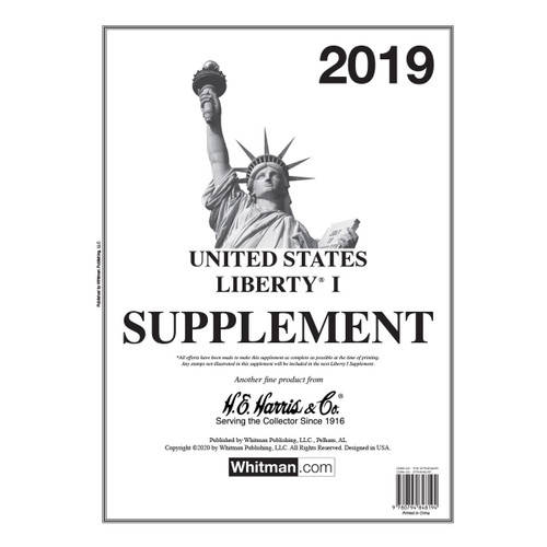 Liberty I Supplement 2019