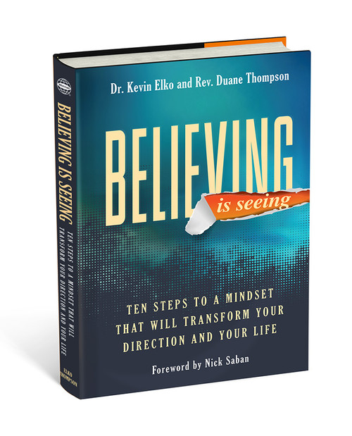 Believing Is Seeing: