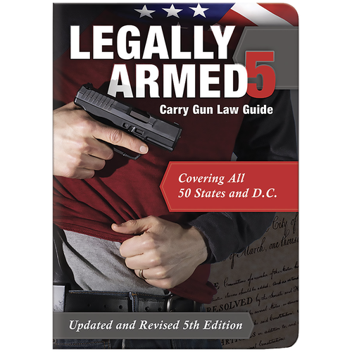 Legally Armed, 5th edition