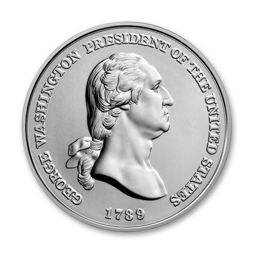 "George Washington ""1789"" Presidential Medal (36363610)"
