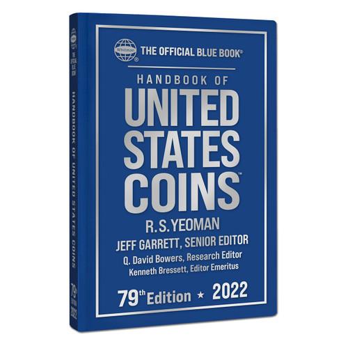 2022 Blue Book, Hardcover