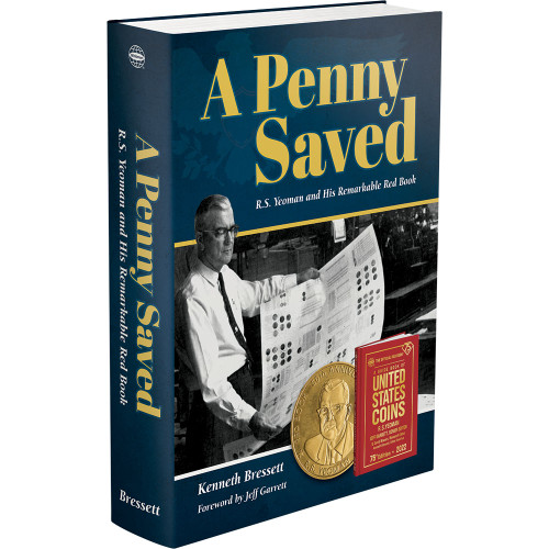 A Penny Saved, R.S. Yeoman and His Remarkable Red Book