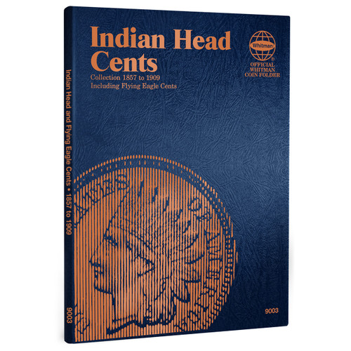 Indian Head Cents, 1857-1909