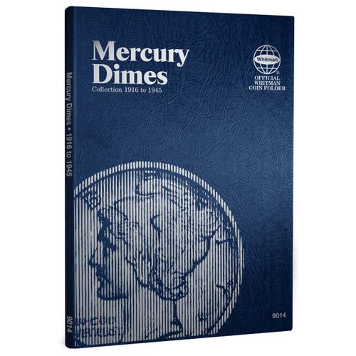 Mercury Dimes, 1916 - 1945