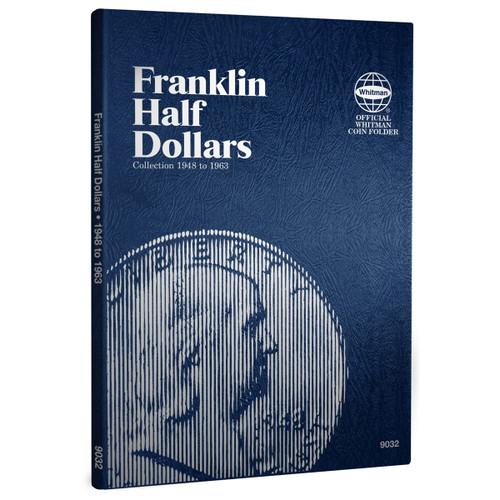 Franklin Half Dollars, 1948-1963