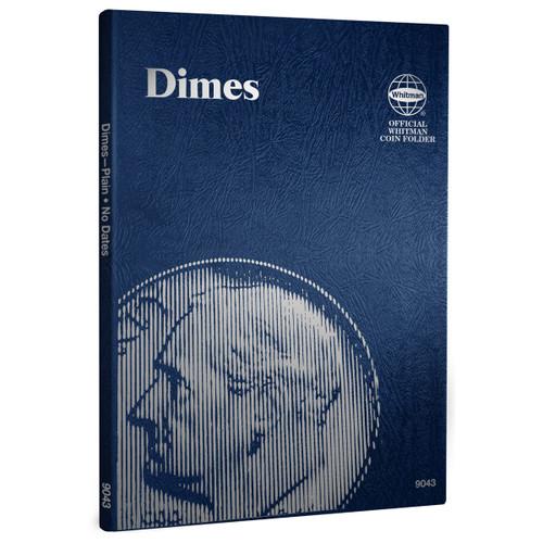 Dimes - Plain Folder