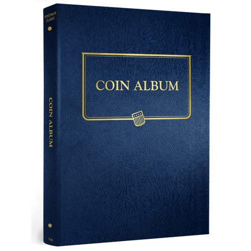 Universal Binder Coin