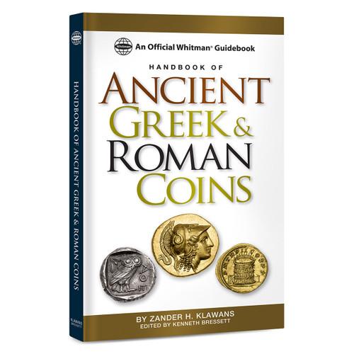 Handbook Of Ancient Greek & Roman Coins