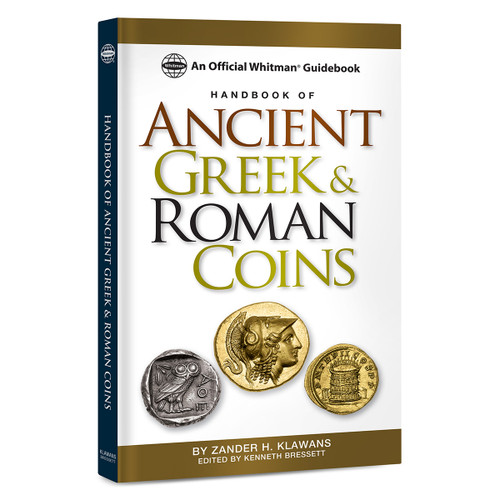 Handbook Of Ancient Greek & Roman Coins