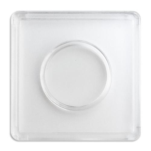 Nickel (2X2 Plastic Holder)
