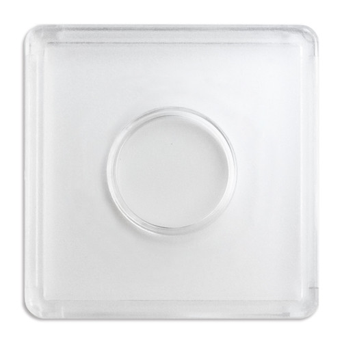 Dime (2X2 Plastic Holder)