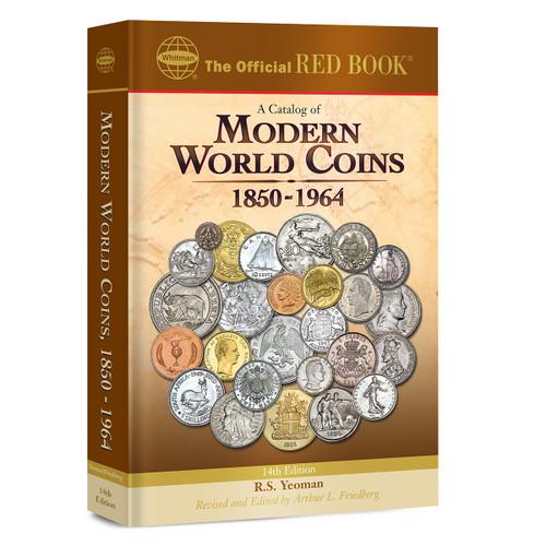 A Catalog of Modern World Coins