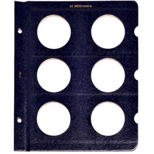 45mm Album Page