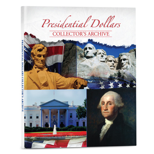 Presidential  Dollars Collector's Archive