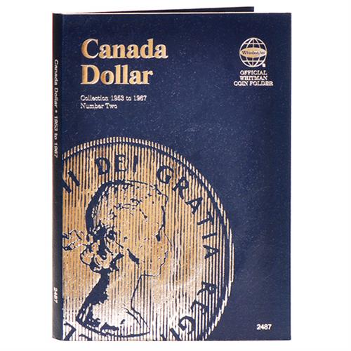 Canadian Dollars #2, 1953-1967