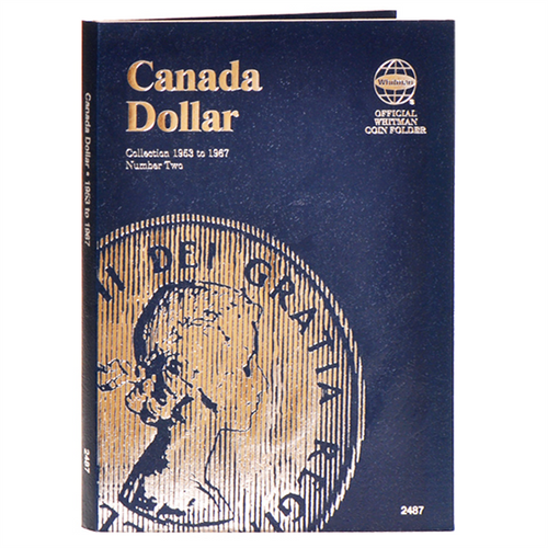Canadian Dollars #2, 1953-1967