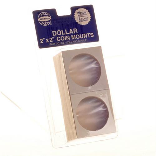 Dollar Pack Mylar 35 Count