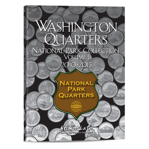 Harris National Park Quarters Folder - Volume 1