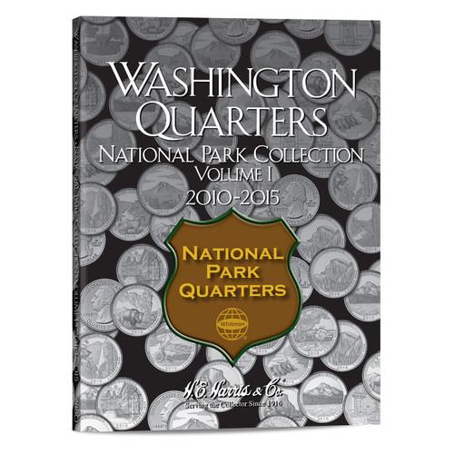 Harris National Park Quarters Folder - Volume 1