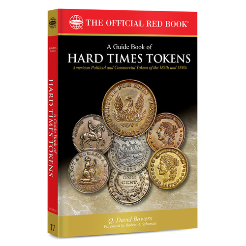 A Guide Book of Hard Times Tokens