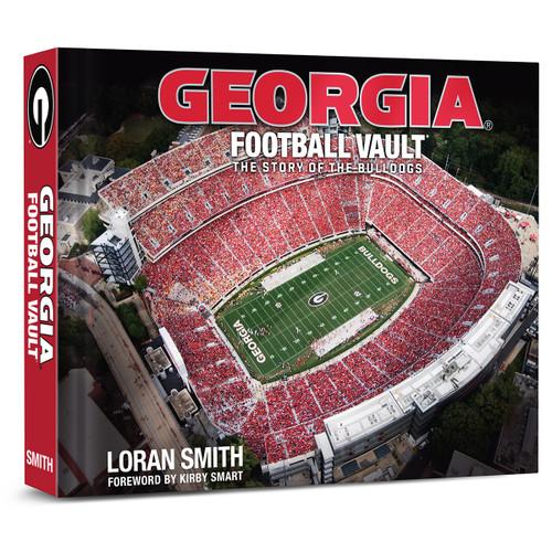 The University of Georgia Football Vault