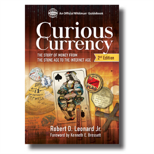 Curious Currency 2nd Edition
