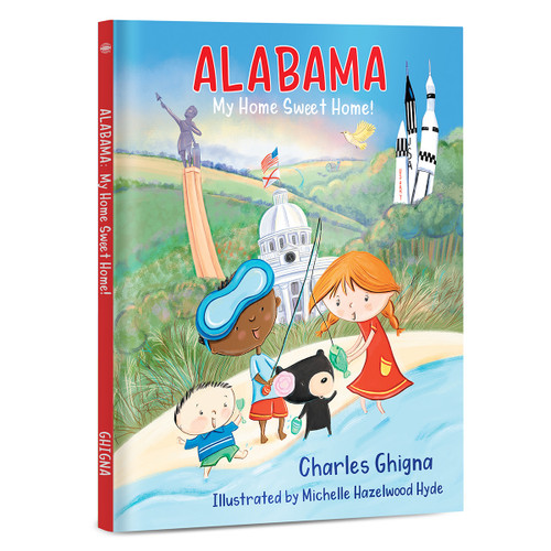 Alabama My Home Sweet Home