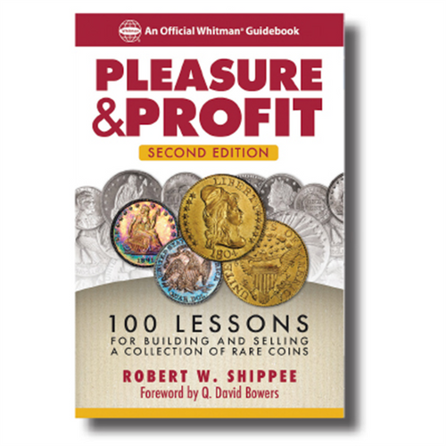Pleasure and Profit 2nd Edition