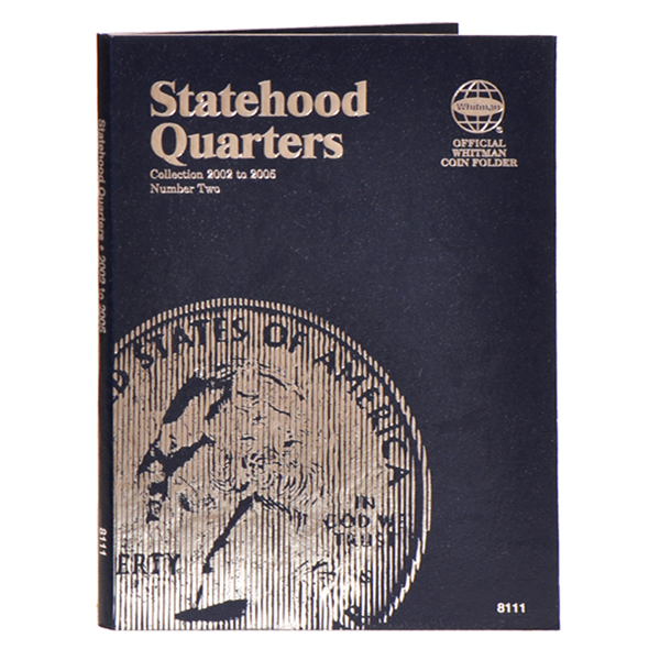 State Series Quarters #2, 2002-2005