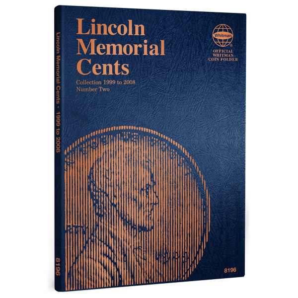 Lincoln Memorial Cents #2, 1999-2008