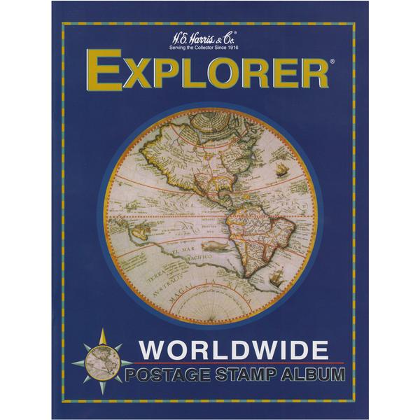 Explorer Worldwide Album