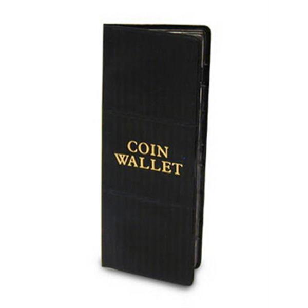 Coin Wallet, 12 Pocket-Bulk