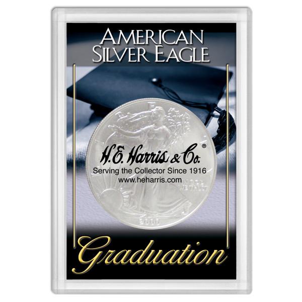 Frosty Case 2X3  ASE Graduation