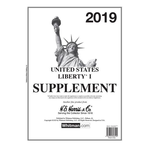 Liberty I Supplement 2019